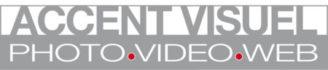 Accent Visuel Logo