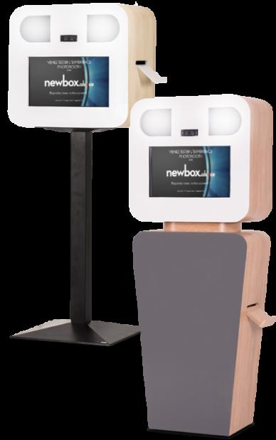 Newbox mini
